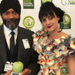 Autoelectro receives prestigious Green Apple Environmental Award