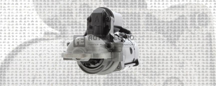 NEW TO RANGE - AEX1270