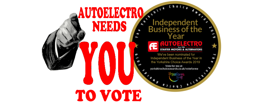 Remanufacturer up for Yorkshire Choice Awards honour