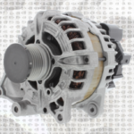 NEW TO RANGE - AEG1424 ALTERNATOR