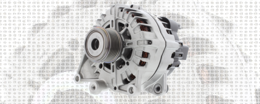NEW TO RANGE - AEG1477 ALTERNATOR