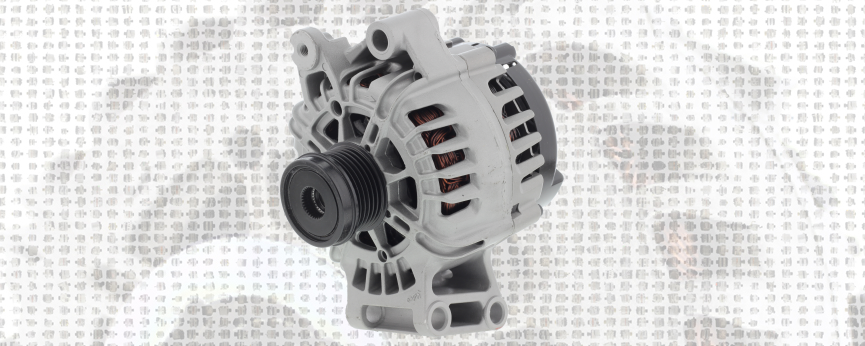 NEW TO RANGE - AEK3766 ALTERNATOR
