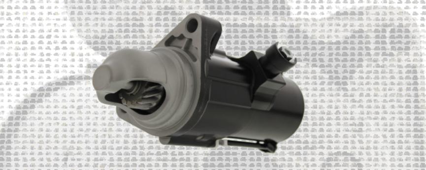 NEW TO RANGE - AEX1365 STARTER MOTOR