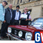 Autoelectro MD leads judging panel at 2019 Bradford Classic Car Show