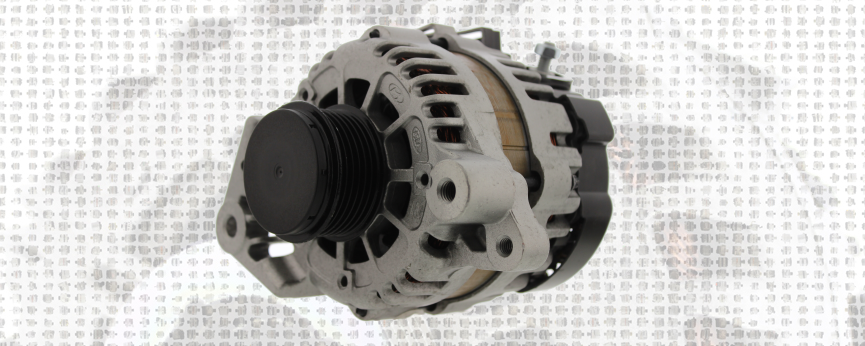 NEW TO RANGE - AEG1480 ALTERNATOR