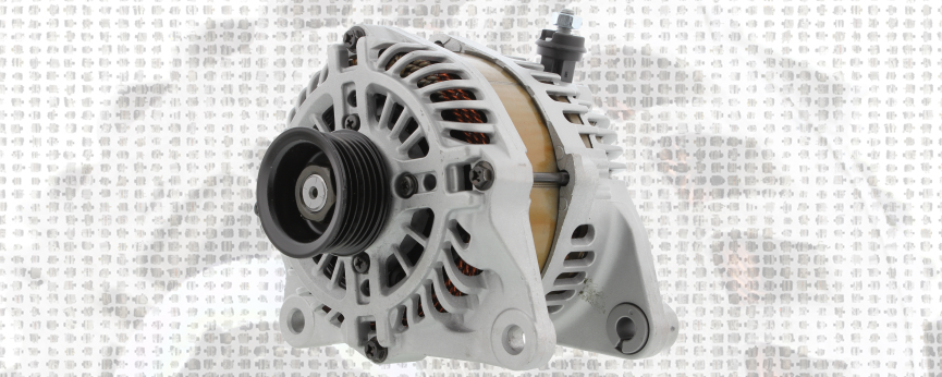 NEW TO RANGE - AEK4006 ALTERNATOR
