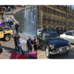 CLASSIC YORKSHIRE - The magazine for Yorkshire classic car owners