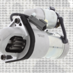 NEW TO RANGE - AEX1367 STARTER MOTOR