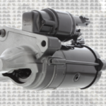 NEW TO RANGE - AEX1382 STARTER MOTOR