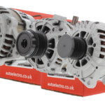 Autoelectro introduces three new smart charge alternators
