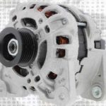 NEW TO RANGE - AEK4051 ALTERNATOR