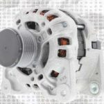 NEW TO RANGE - AEK4262 ALTERNATOR