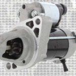 NEW TO RANGE - AEX1383 STARTER MOTOR