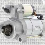 NEW TO RANGE - AEY3805 STARTER MOTOR