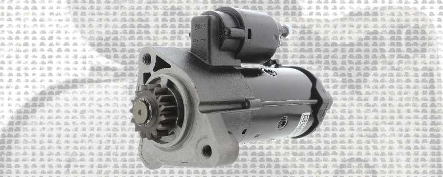 NEW TO RANGE - AEY4103 STARTER MOTOR
