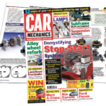 Autoelectro featured in Car Mechanics Magazine