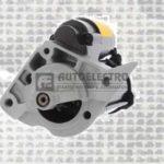 NEW TO RANGE - AEX1387 - STARTER MOTOR