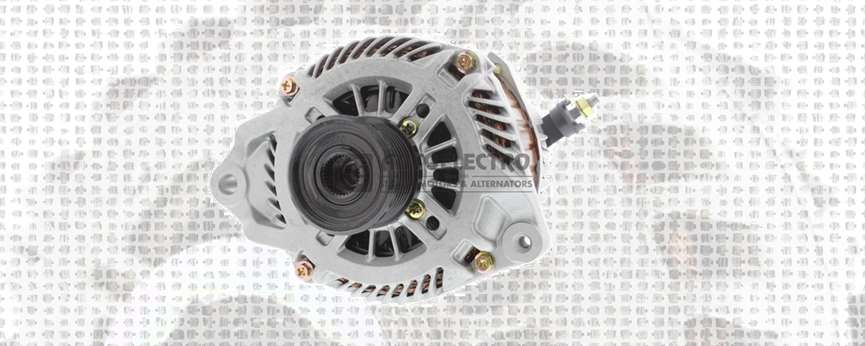NEW TO RANGE – AEG1534 – ALTERNATOR
