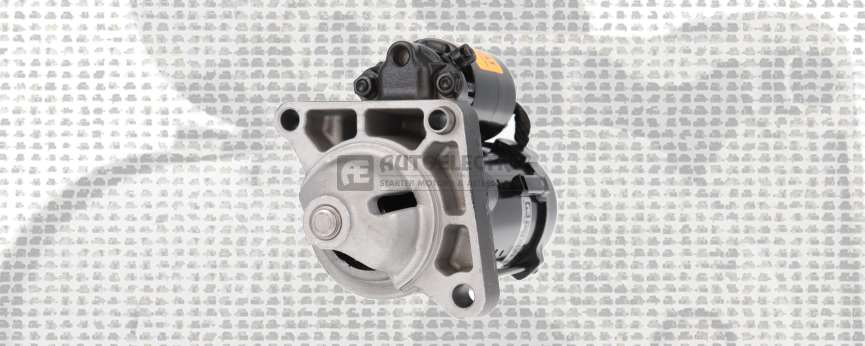 NEW TO RANGE - AEX1396 - STARTER MOTOR