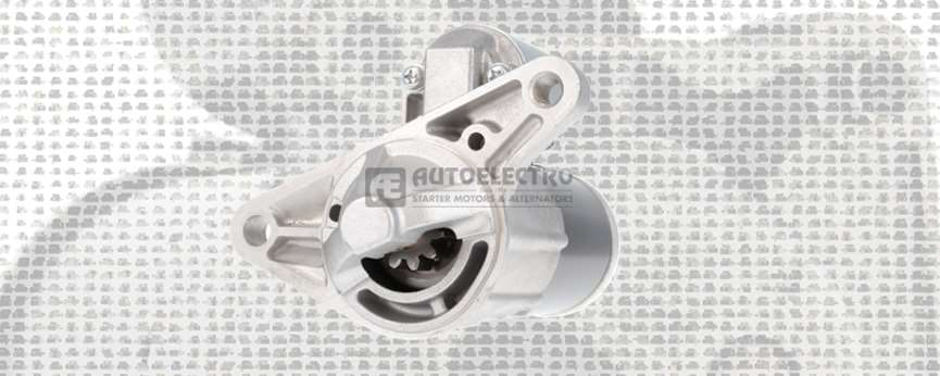 NEW TO RANGE - AEY4153 - STARTER MOTOR