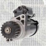 NEW TO RANGE - AEX1402 - STARTER MOTOR