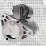 NEW TO RANGE - AEX1403 - STARTER MOTOR