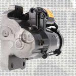 NEW TO RANGE - AEX1408 - STARTER MOTOR