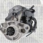NEW TO RANGE - AEX1424 - STARTER MOTOR
