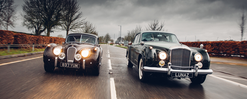Autoelectro Has Classic Car Starters and Alternators Covered